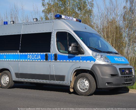 Policja Zgierz: Spotkanie Wielkanocne Służb Mundurowych powiatu zgierskiego