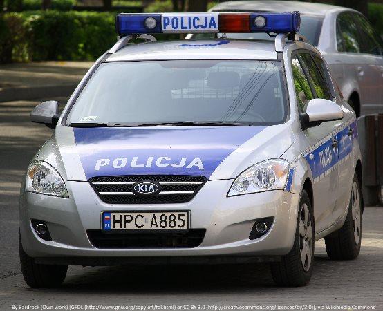 Policja Zgierz: Szczęśliwy finał poszukiwań 3,5-letniego chłopca